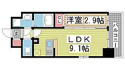 神戸駅 8.0万円