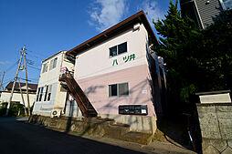 井野駅 1.7万円
