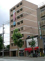 S-FORT京都西大路(旧グランドパレス西大路七条)[407号室号室]の外観