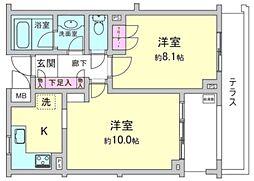ユ-ロハイツ湘南六浦