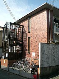 ノベルティー竜安寺[102号室]の外観