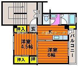 邑久駅 3.6万円
