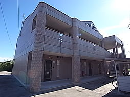 兵庫県神戸市西区水谷1丁目の賃貸マンションの外観