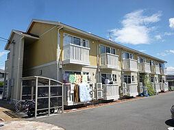 豊田弐番館[1階]の外観