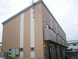 阪急宝塚本線 服部天神駅 徒歩14分の賃貸テラスハウス