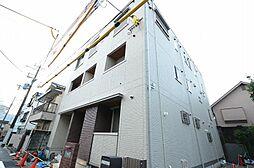 D-room甲子園[202号室]の外観