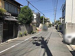 京都府京都市北区小山西大野町