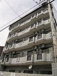 メゾンエチーフ[102号室]の外観
