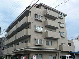 ルミナスマンション[4階]の外観