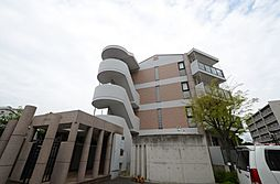 グロリオーサ門戸[1階]の外観