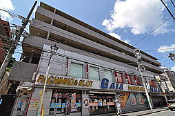 パティオ和田町駅前