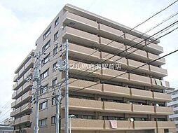 ライオンズマンション野田公園[2階]の外観