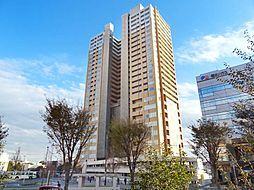 BELISTAタワー東戸塚