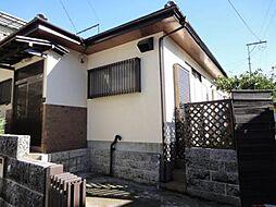 [一戸建] 神奈川県横浜市泉区新橋町 の賃貸【/】の外観