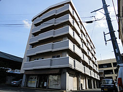 足立インターハイツ[2階]の外観