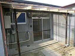 [テラスハウス] 大阪府守口市大庭町2丁目 の賃貸【/】の外観