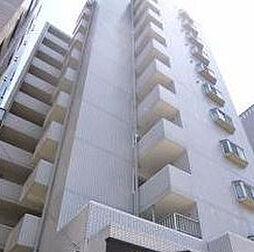 神奈川県横浜市磯子区磯子3丁目の賃貸マンションの外観