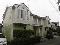 愛媛県松山市吉藤2丁目の賃貸アパートの外観