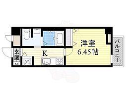 長居駅 4.8万円