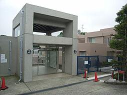 コスモ井土ヶ谷グランヒルズ