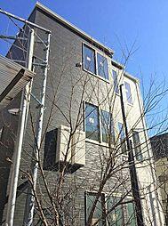 ロータスガーデン亀戸[1階]の外観