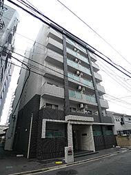 ベルガモット[1階]の外観