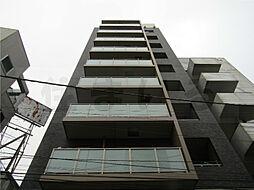 オーク高輪2[5階]の外観