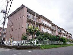 江戸川台グリーンハイツ6号棟