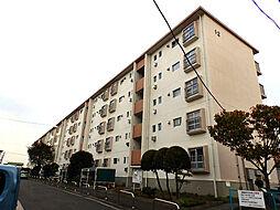新桜ヶ丘団地12号棟