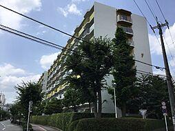 阪急南茨木ハイタウン東奈良高層住宅F棟