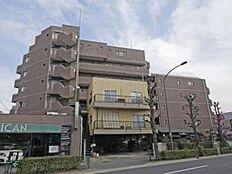 小田急「千歳船橋」駅まで徒歩10分