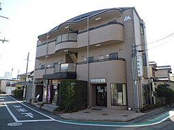 COCOMO MORIMOTO[3階]の外観