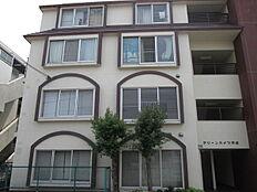 4階建2階部分のお部屋です。