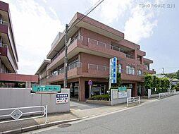 竹丘病院 距離...