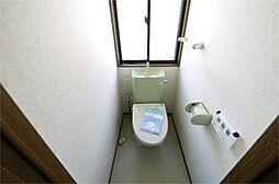 2階トイレもリ...