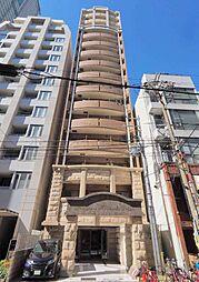 プレサンス本町プライム[8階]の外観
