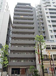 スカイコートヴァンテアン早稲田(スカイコートヴァンテアンワセ[2階]の外観