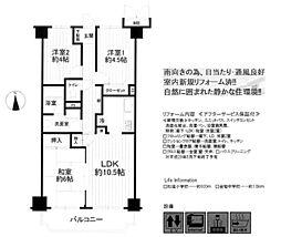 中古マンション纏 サニークレスト湘南平塚弐番館