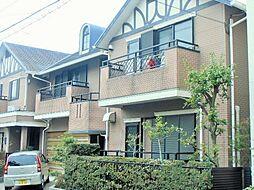 星野桃山マンション[2階]の外観