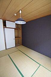浦賀ビューヒルズ[202号室]の外観