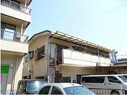 内藤アパート[203号室号室]の外観
