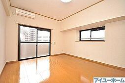 セレスタイト黒崎[5階]の外観