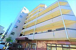 リステージ湘南川名[4階]の外観