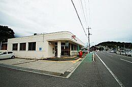 牛窓郵便局