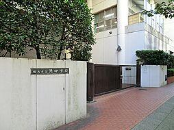 横浜市立港中学...