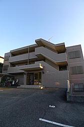 愛知県名古屋市瑞穂区彌富町字円山の賃貸マンションの外観