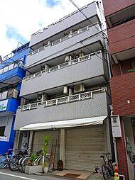 コスモメイト上汐町[1階]の外観