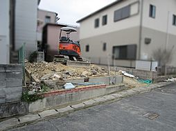 京都市山科区音羽千本町
