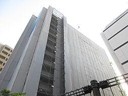 ディームス江坂[3階]の外観