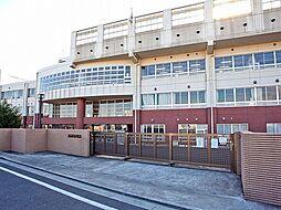 川崎市立古市場...
